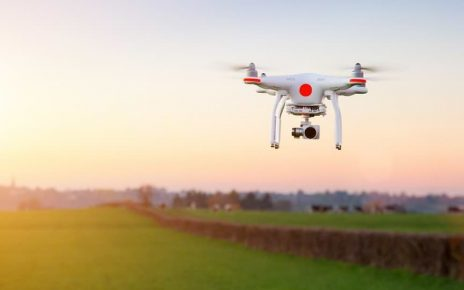 5 Unexpected Uses for Drones