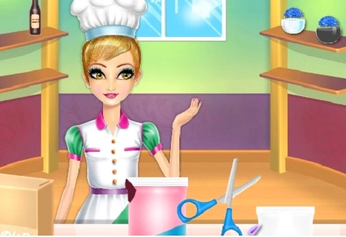 Cooking Games for Girls