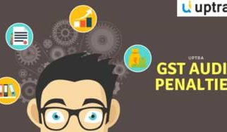 GST Audit penalties