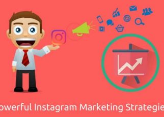 Powerful Instagram Marketing Strategies