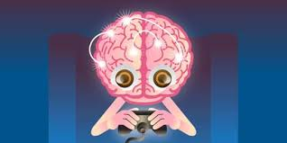 6 Fascinating Studies on Gaming's Effects on the Brain