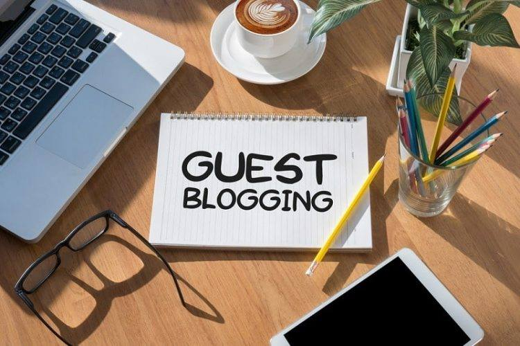 What is The Guest Posting Importance?