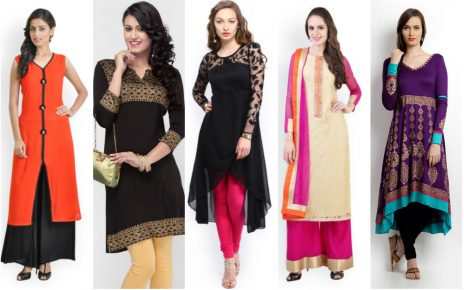 Tips To Select The Best Piece From The Latest Kurti Collection