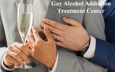 Gay Alcohol Addiction Treatment Center