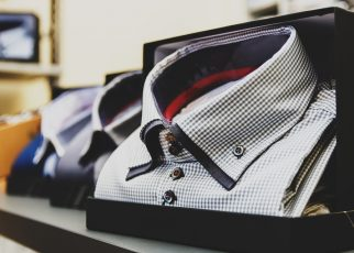 branded shirts manufacturers