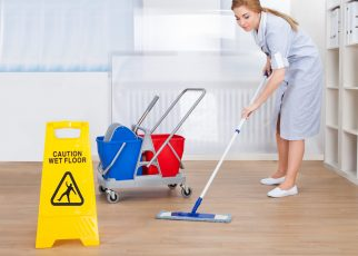 Perfect Cleaning Services