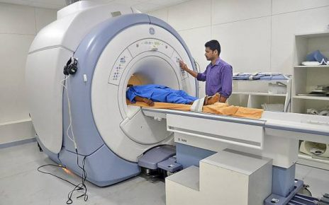 Ct Scan In Bangalore