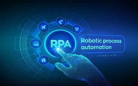 Role of RPA in Business